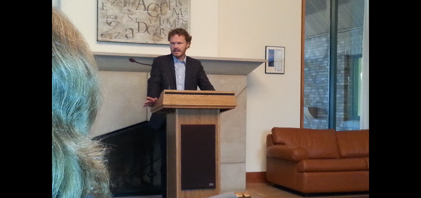 Trygve Ugland on Migration Policy in Canada and Scandinavia