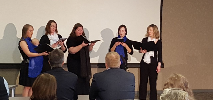 Estonian Choral Group of Seattle