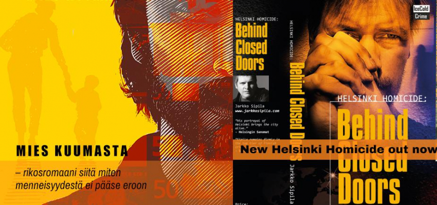 "Helsinki Homicide, ""Behind Closed Doors"""