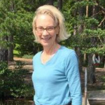 Photo of Connie Amundson