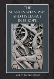 Book Cover for The Scandinavian Way and its Legacy in Europe
