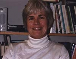 Photo of Patricia Conroy