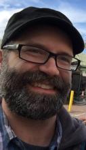 Photo of Dan Mandevile