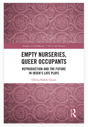 Empty Nurseries book cover