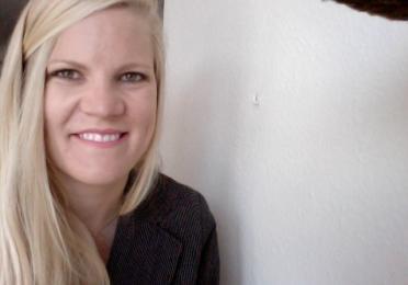 Line Liblik Larsen
