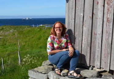 Melissa Gjellstad