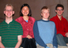 2005-2006 Goldwater Scholarship Recipients