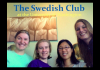 Members of UW Swedish Club