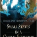 Hilmar Thor Hilmarsson's Small States in a Global Economy Book Cover