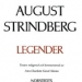 Legender book cover