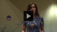 YouTube link to Panel on Women's Economic Empowerment - Keynote by HRH Crown Princess Mary of Denmark